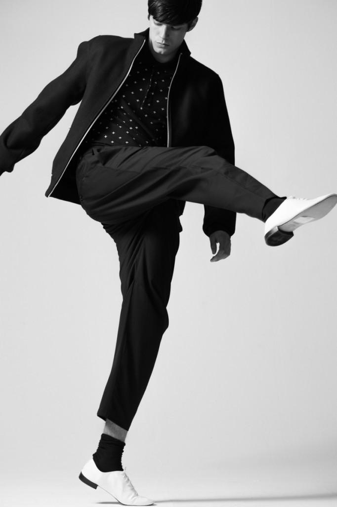 Mode Styling by Juergen Zipf